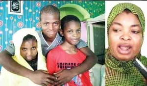 Facebook Reunites Mum With Missing Son After 3 Years (Photo)